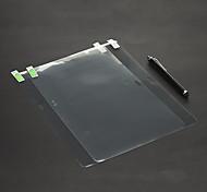 TPU caso suave + Stylus Pen + HD Protector de pantalla 2 piezas para Samsung Galaxy Note 10.1 P600