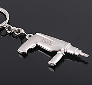 Personalized Engraved Gift Creative Keychain
