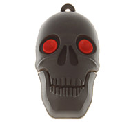 4G Skull Shaped USB Flash Drive