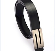 Men / Women Waist Belt,Party / Work / Casual Alloy / Leather Summer / Winter / All Seasons