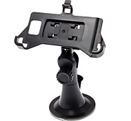 Car Swivel Mount Holder + Car Charger + USB Cable for Samsung Cell Phones and Other Brands