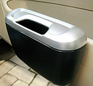 In-Car Trash Bin