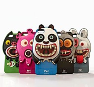 Vampiyan Kids Silicon Soft Case for iPhone 5/5S (Assorted Colors)