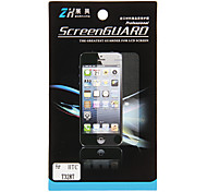 Transparent Screen Guard for HTC T328T