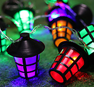 10m 38-lED Beautiful Spring Festival Birthday Party Decorations Outdoor String Lights