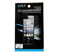 Transparent Screen Guard for SONY ST27i