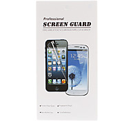 HD Professional Screen Protector for Samsung Note 3
