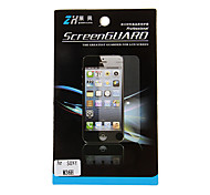Transparent Screen Guard for SONY M36H