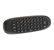 T10 Fly Mouse Wireless Mini Keyboard Combo for Notebook Android Box