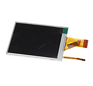 LCD Display Fit Nikon S560/S620/S630/P6000/D5000