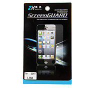 Transparent Screen Guard for SONY L36H