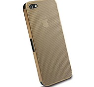 The Metal Mesh Case for iPhone5/5s (Assorted Color)