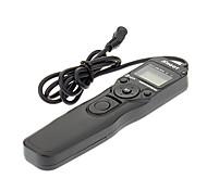 MC-30 Timer cable de control remoto para Nikon D700/D300/D200/D3x/D3/R8C9