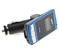 SG-S003 Car MP3 Player com Transmissor FM