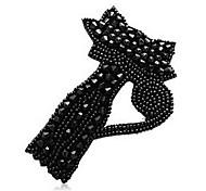 Süße Art Cat Haarspangen