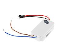 1W 300mA Entrada AC100-240V/Output DC2-4V LED Driver