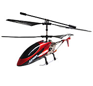 3.5CH Alloy Infrared RC Helicopter with Gyro