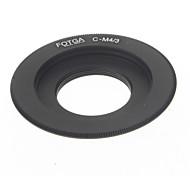 FOTGA C-M4/3 Digial Camera Lens Adapter