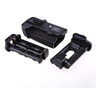 Battery Grip Holder for Nikon EN-EL15 D-Series D7000 DSLR Camera