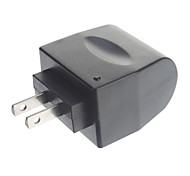 90V-240V AC para 12V DC Car Power Adapter Converter (Preto)