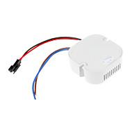 13-18W Input 300mA AC100-240V/Output DC39-63V LED Driver