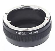 FOTGA OM-M4/3 Digital Camera Lens Adapter/Extension Tube