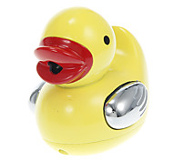 Rubber Duck Metal Gas Lighter