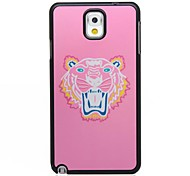 Tiger Pattern Hard Case for Samsung Galaxy Note 3 N9000