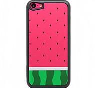Wassermelone Muster Hülle für iPhone 5C