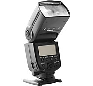 Travor SL-585C Professional Electronic Speedlite for Canon Cameras