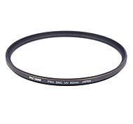 PACHOM ultra-delgado diseño SMC Profesional Filtro UV (82mm)