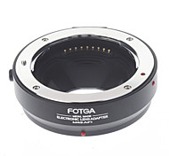 FOTGA M43 AF1 Electronic Lens Adapter/Extension Tube