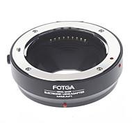 Tube FOTGA M43 AF1 électronique Lens Adapter / Extension