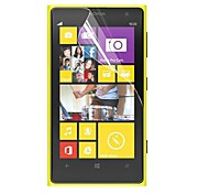 ENKAY Clear HD Screen Protector Protective Film Guard with Cleaning Cloth for Nokia Lumia 1020