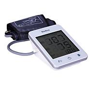 Тип ручки Монитор артериального давления, автоматическое определение систолического, диастолического и Pulse с Time & Date, нормального типа