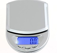 Mini LCD Digital Pocket Scale diamant de bijoux