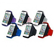 Sport Type Full Body Sports Armband for iPhone 4/4S (Assorted Color)