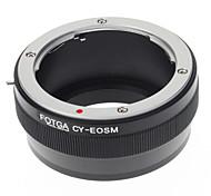 FOTGA CY-EOSM Digital Camera Lens Adapter/Extension Tube