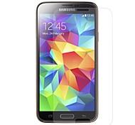 Enkay PET Matt Displayschutzfolie Schutzfolie Schutz mit Reinigungstuch für Samsung i9600 Galaxy S5