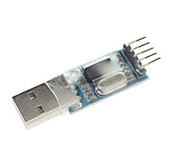 PL2303 USB-RS232-TTL-Konverter-Adapter-Modul