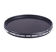 DEBO ND-X Filtro para Câmera (62 milímetros)