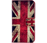 British Flag Holster Restoring Ancient Ways for iPhone 4/4S
