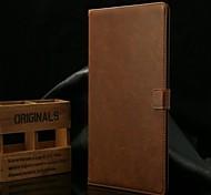 auto del sueño y despertar cubierta de la caja con el caso trasero duro para ipad aire / ipad 5 (colores surtidos)