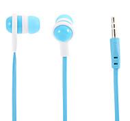 K2-Stereo-In-Ear-Kopfhörer für PC / Mobiltelefon-(blau)