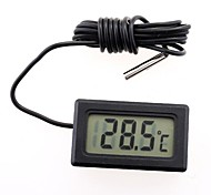 LCD Digital Fridge Freezer Thermometer Temperature