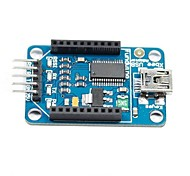 FT232RL usb xbee para adaptador serial módulo placa v1.2 for (para arduino)