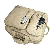 EXCO Multifunctional Canvas Discovery  Bag