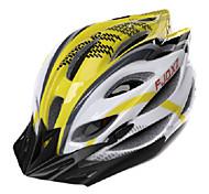 FJQXZ Women's / Men's / Unisex Half Shell Bike helmet 22 Vents Cycling Cycling / Mountain Cycling / Road Cycling / Recreational Cycling