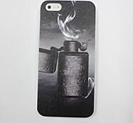 Зажигалка Футляр Дизайн для iPhone5/5S