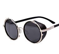 SEASONS Gim'Max Unisex Round Frame Sunglasses